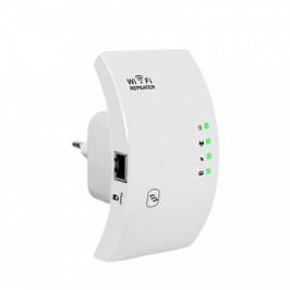 Zosilňovač WiFi signálu