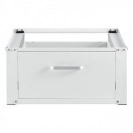 Podstavec pod práčku so zásuvkou