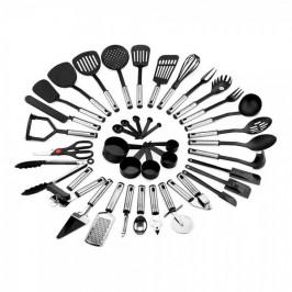 39- dielna sada kuchynského náčinia