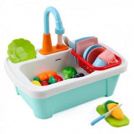 Detský drez na umývanie riadu