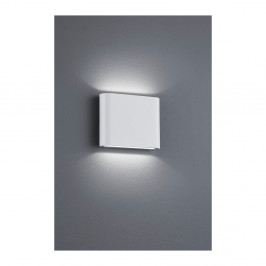 Trio THAMES II 227560231, 2x LED 2,5W, 260 LM, 3000K IP54