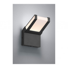Trio GAMBIA 223669142, LED 10,5W, 1050 LM, 3000K IP54