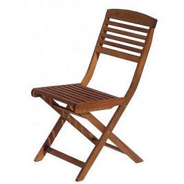 DEOKORK VÝPREDAJ Záhradná stolička skladacia RICHMOND