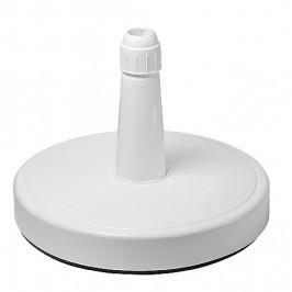 DOPPLER DOPPLER Plastový plniteľný sokel pre veľké slnečníky 70 kg (biely)
