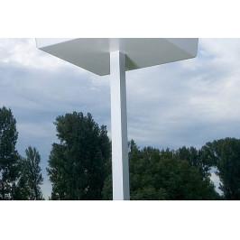 Radius design cologne Tyč na upevnenie PIEPSHOW XXLRADIUS DESIGN (PFOSTEN PIEPSHOW XXL 529E)