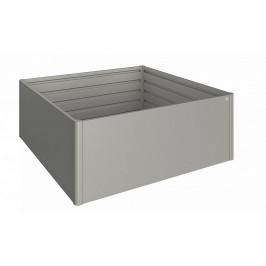 Biohort Zvýšený truhlík na zeleninu 1 x 1 (sivý kremeň metalíza) 1 x 1 (2 krabice)