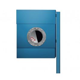 Radius design cologne Schránka na listy RADIUS DESIGN (LETTERMANN 2 blue 564N) modrá