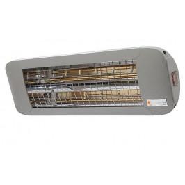 Knoch Infrarot-Technik Infražiarič ComfortSun24 1400W kolískový vypínač - titan