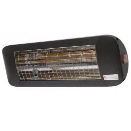 Knoch Infrarot-Technik Infražiarič ComfortSun24 1400W kolískový vypínač - antracit