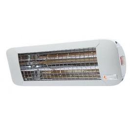 Knoch Infrarot-Technik Infražiarič ComfortSun24 2000W kolískový vypínač - biela