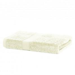 Bavlnený uterák DecoKing Bira ecru