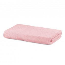 Bavlnený uterák DecoKing Maria ružový