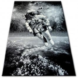 Kusový koberec BCF FLASH 33454/170 - Astronaut