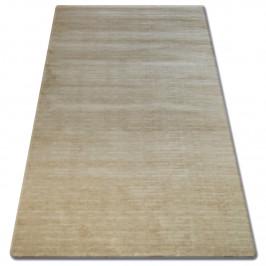 Kusový koberec FLORYA Sira béžový