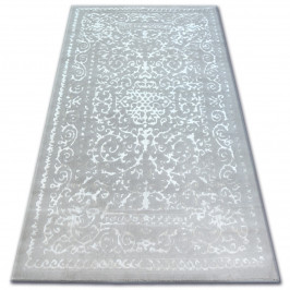 Kusový koberec MANYAS Zeggy sivo-krémový