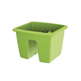 Truhlík HOWARD 28,8 cm zelený