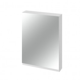 Zrcadlová skříňka Moduo 60 cm bílá