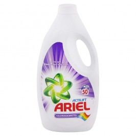 Ariel gél Actilift na farebné - 3250 ml/50 praní