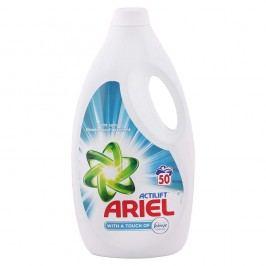 Ariel gél Actilift na biele s Febreze - 3250 ml/50 praní