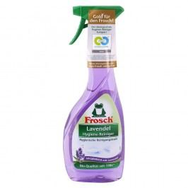 Frosch, levanduľa – hygienický čistič – 500 ml