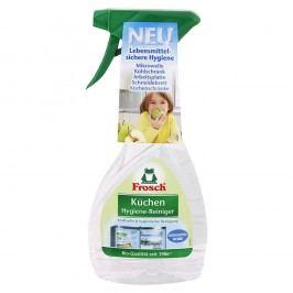 Frosch – hygienický čistič kuchyne – 300 ml