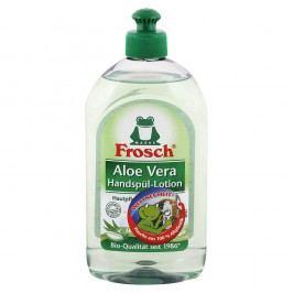Frosch, aloe vera – balzam na umývanie riadu – 500 ml