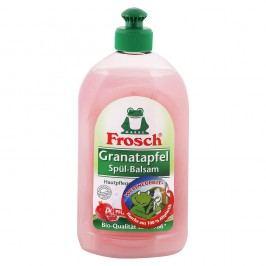 Frosch, granátové jablko – balzam na umývanie riadu – 500 ml