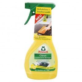 Frosch, citrus – čistič keramickej dosky – 300 ml