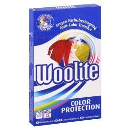 Woolite, Color Protection - ustaľovač farieb – 12 ks