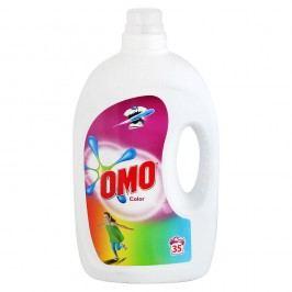 Omo color, gél na pranie - 2,45 l/ 35 praní