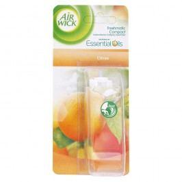 AirWick osviežovač Freshmatic Compact - Citrus - 24 ml