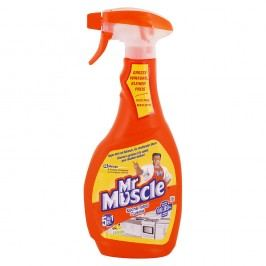 Mr Muscle - čistič kuchyne - 750 ml