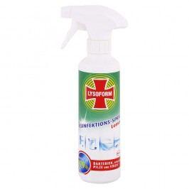 Lysoform sprej - odstraňovač plesní Citrón - 350 ml