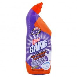 Cillit Bang čistič toalety Turbo na špinu Citrus - 750ml