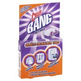 Cillit Bang odvápňovač - 4 tabletky