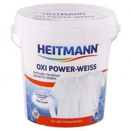 Heitmann Oxi Power-Weiss - Odstraňovač škvŕn na biele 750 g