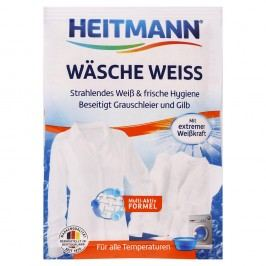 Heitmann - Bieliaci prášok do prania 50g