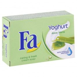 Fa - Mydlo Yoghurt Aloe Vera 90g