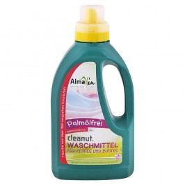 AlmaWin - Tekutý prostriedok na pranie farebnej bielizne 750ml/25praní