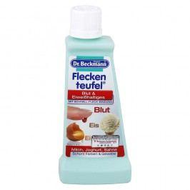 Flecken teufel – krv a bielkovinové škvrny , odstraňovač škvŕn – 50 ml