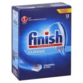 Finish Powerball Classic – tablety do umývačky riadu – 77 ks