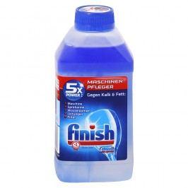 Finish – vodný kameň a mastnota, čistič umývačky riadu – 250 ml