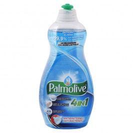 Palmolive antibakteriálny 4v1 - prostriedok na riad – 500 ml