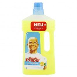 Mr. Proper citrusová sviežosť - viacúčelový čistič – 1 l