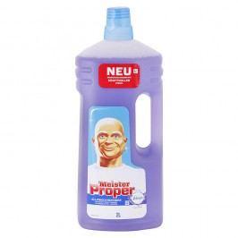 Mr. Proper levanduľové kvety - viacúčelový čistič – 2 l