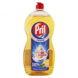 Pril citrón a medovka – prostriedok na riad – 1,35 l