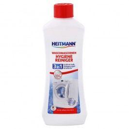 Heitmann - Čistič práčky 250ml
