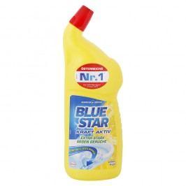 Blue Star čistič WC Lemon Fresh proti pachom - 750ml