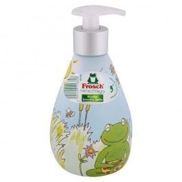 Frosch - Tekuté mydlo pre deti 300ml