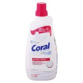 Coral Optimal White -1,5l/ 25 praní